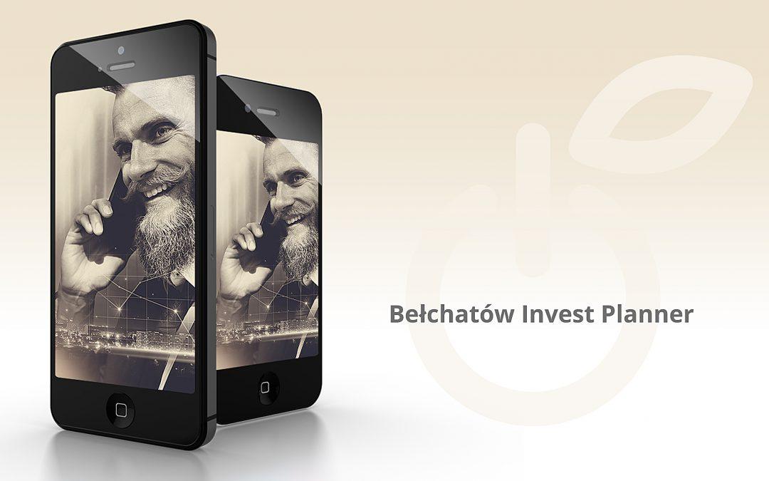 Aplikacja: Bełchatów Invest Planner
