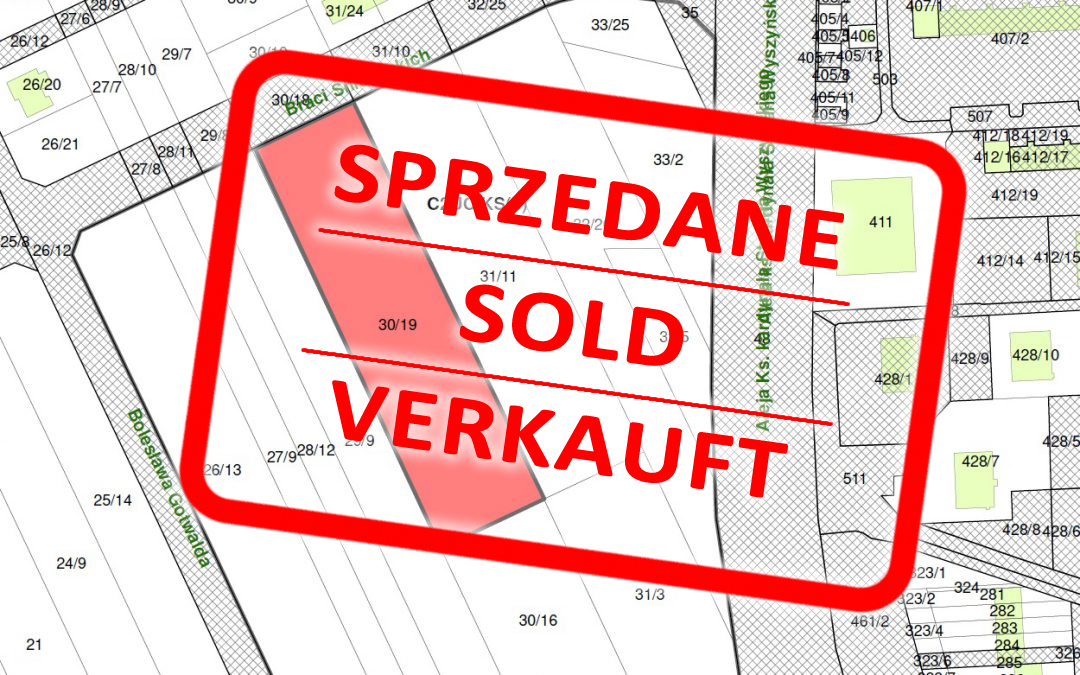 Commercial offer – Ludwików Zone