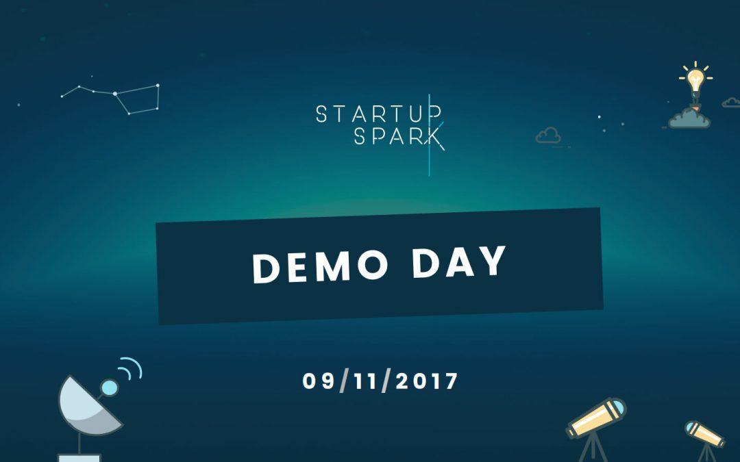 Demo Day Startup Spark