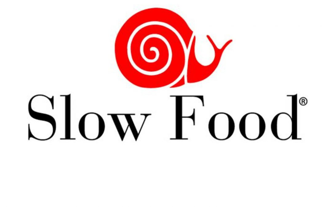 Targi SLOW FOOD