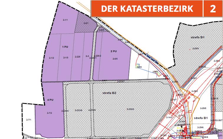Zone Czapliniecka – Angebot Nummer 1