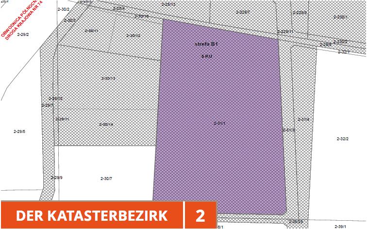 Zone Czapliniecka – Angebot Nummer 7