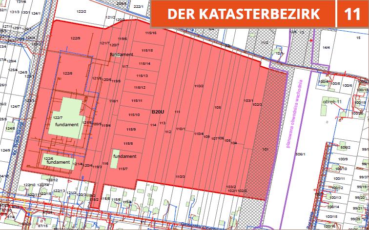 Zone Czyżewskiego – Angebot Nummer 3