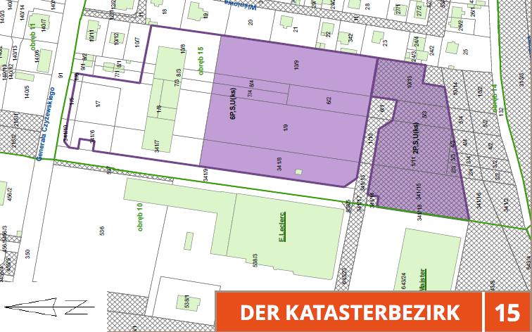 Zone Czyżewskiego – Angebot Nummer 4