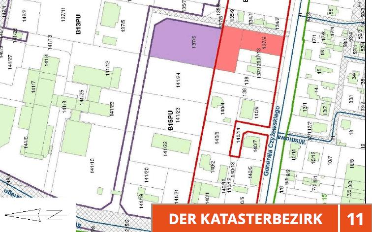Kommerzielles Angebot – Zone Czyżewskiego