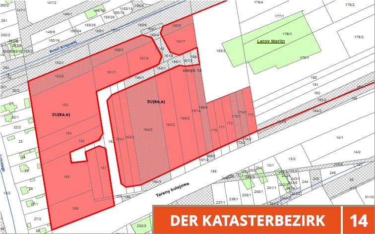 Zone Przemysłowa – Angebot Nummer 1