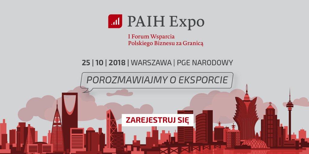 Forum Wsparcia Polskiego Biznesu za Granicą